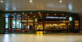 Starbucks Coffee at Plaza Singapura